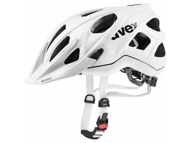 UVEX Stivo CC Helmet white matt